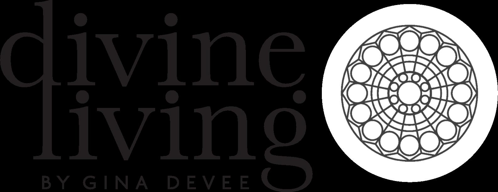 Gina DeVee ~ Divine Living